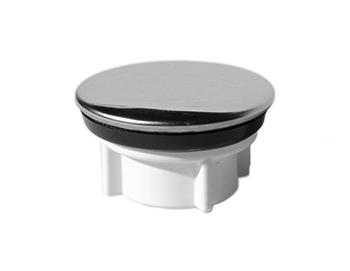 hahnlochstopfen blindstopfen stopfen f r edelstahl granit keramik sp le sanit ebay. Black Bedroom Furniture Sets. Home Design Ideas